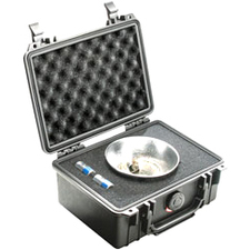 Pelican 1150 Small Shipping Case with Foam