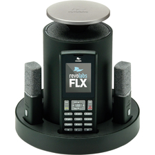 Revolabs FLX2 10-FLX2-200-POTS DECT 6.0 1.90 GHz Conference Phone