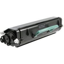 Clover Technologies Toner Cartridge - Alternative for Lexmark - Black - Laser - 3500 Pages - 1 Each