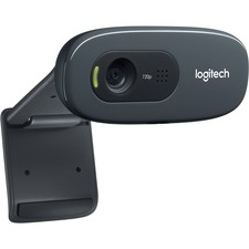 LOG 960000694 Logitech C270 HD Webcam LOG960000694