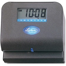 Lathem 800P Electronic Time Clock