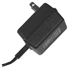 Nady AC/Dc External Adapter For Use W/ Other Nady Products / Mfr. No.: Pad-1