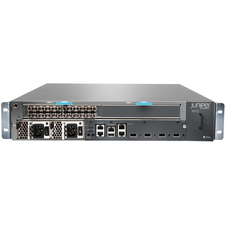 Juniper MX5 Router Chassis