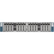 Cisco C260 M2 Barebone System - 2U Rack-mountable - Socket LGA-1567 - 2 x Processor Support