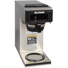 BUN 133000001 Bunn-O-Matic VP17-1 Coffee Brewer BUN133000001