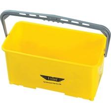 ETO 85000 Ettore Prod. 6-gallon Super Bucket ETO85000