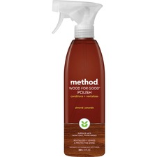 MTH 00086 Method Products Wood For Good Polish Spray MTH00086