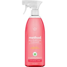 MTH 00010 Method Products All-Purp Grapefruit Cleaner Spray MTH00010