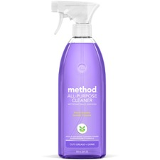 MTH 00005 Method Products All-Purp Lavender Surface Cleaner MTH00005