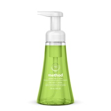 MTH 00362 Method Products Green Tea/Aloe Foaming Hand Wash MTH00362