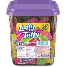 NES 48749 Nestle Laffy Taffy Bite-size Candy NES48749