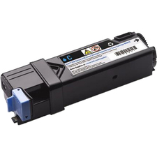 Dell WHPFG Toner Cartridge - Cyan