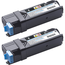 Dell 899WG Toner Cartridge - Black