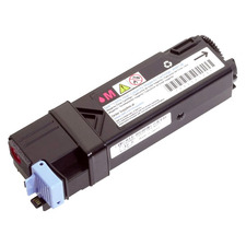 Dell - Toner cartridge - High Capacity - 1 x magenta - 2500 pages