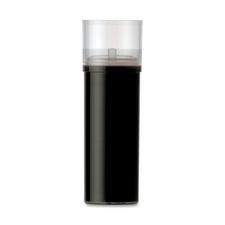 Pilot V Super Permanent Marker Refill - Black Ink - Permanent Ink - 1 Each