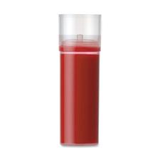 Pilot V Super Permanent Marker Refill - Red Ink - Permanent Ink - 1 Each