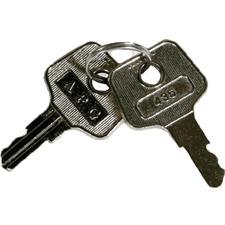 APG Cash Drawer Type 435 Master Key