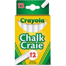 Crayola 510312 Chalk Stick