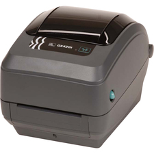 Zebra G-Series GK420t GK42-102211-000 Label Printer