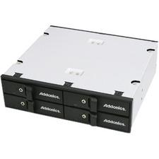 Addonics Snap-In AESN4DA25 Drive Enclosure Internal