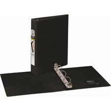 AVE17167 - Avery® Mini Durable Round Ring View Binder