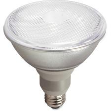 SDN S7201 Satco 23-watt CFL PAR38 Compact Floodlight SDNS7201