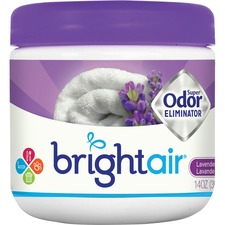 BRI 900014 Bright Air Super Odor Eliminator Air Freshener BRI900014