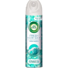 RAC 77002 Reckitt Benckiser Air Wick Fresh Waters Air Spray RAC77002