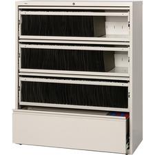 Lorell 43514 File Cabinet