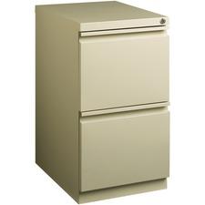 LLR49523 - Lorell Mobile File Pedestal