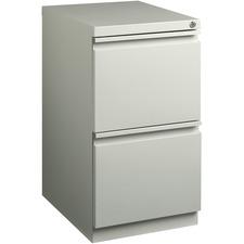LLR49525 - Lorell Mobile File Pedestal