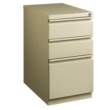 LLR49526 - Lorell Mobile File Pedestal