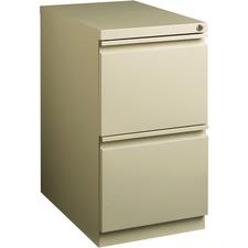 LLR49529 - Lorell Mobile File Pedestal