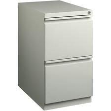 LLR49531 - Lorell Mobile File Pedestal