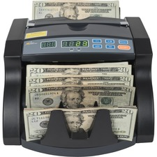 Royal Sovereign Electric Bill Counter with 2 Hour Use Cycle