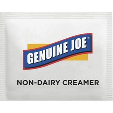GJO 02389 Genuine Joe Nondairy Creamer Packets GJO02389