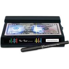 DRI 351TRI Drimark TriTest UV Counterfeit Detector DRI351TRI