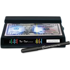 Dri Mark TriTest UV Counterfeit Detector