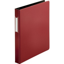 BSN33106 - Business Source Slanted D-ring Binders