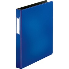 BSN 33107 Bus. Source Slanted D-ring Binders BSN33107