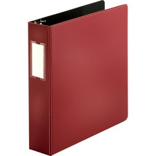 BSN33110 - Business Source Slanted D-ring Binders