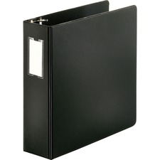 BSN33113 - Business Source Slanted D-ring Binders