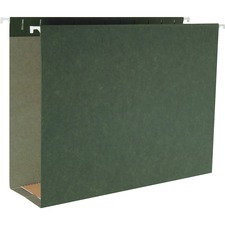 BSN 43855 Bus. Source Legal Hanging Box-bottom File Folders  BSN43855