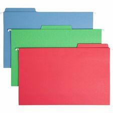 Smead FasTabANDreg; Hanging Folder 64153