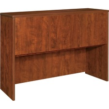 LLR69913 - Lorell Essentials Hutch