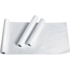 MII NON23326 Medline Standard Smooth Exam Table Paper MIINON23326