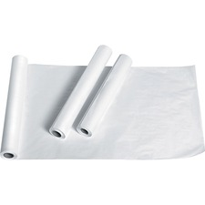 MII NON24322 Medline Deluxe Smooth Heavywt Exam Table Paper MIINON24322