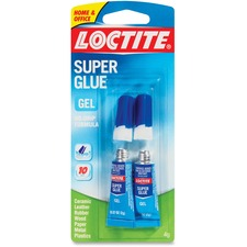 LOC 1255800 Loctite Gel Super Glue LOC1255800
