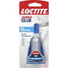 LOC 1364076 Loctite Gel Control Super Glue LOC1364076