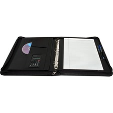 SPR 08080 Sparco 8-digit Calculator Pad Holder SPR08080